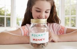 Giáo dục tài chính cho con trẻ tại Anh khi tiền mặt dần lỗi thời
