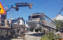 Tai nạn giao thông tại Khánh Hòa lại tăng cao
