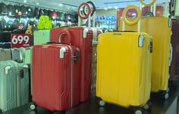 Khuyến mãi vali du lịch mùa hè
