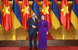Thúc đẩy hợp tác kinh tế Việt Nam - Armenia