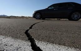 Động đất 7,1 độ richter tại Nam California, Mỹ