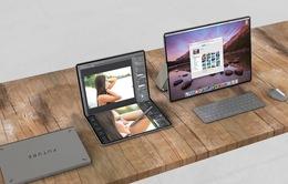 Một chiếc iPad màn hình gập hỗ trợ 5G có thể ra mắt vào năm 2020