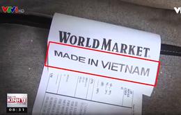 """Cần một quy chuẩn cho """"Made in Vietnam"""""""