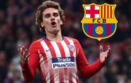 """Cay cú vì bị """"đâm sau lưng"""", A. Madrid quyết kiện Barcelona và Antoine Griezmann"""