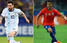"""Tranh hạng 3 Copa America 2019, Argentina - Chile: Cơ hội cho """"kép phụ""""? (02h00 ngày 07/7)"""
