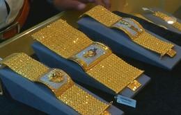 Ấn Độ tăng thuế nhập khẩu vàng lần đầu tiên trong 6 năm