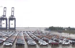 Gần 13.000 ô tô nguyên chiếc nhập khẩu vào Việt Nam trong tháng 6