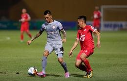 VIDEO Highlights: CLB Viettel 1-0 CLB TP Hồ Chí Minh (Vòng 14 V.League 2019)