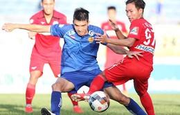 Lịch thi đấu và trực tiếp vòng 14 V.League 2019 hôm nay, 7/7: Hoàng Anh Gia Lai - CLB Quảng Nam, CLB Viettel - CLB TP Hồ Chí Minh