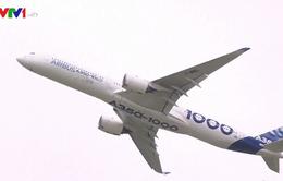 Airbus có thể sẽ vượt đối thủ Boeing trong năm nay