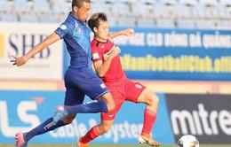 Lịch thi đấu và trực tiếp vòng 14 V.League 2019 hôm nay, 7/7: HAGL - CLB Quảng Nam, CLB Viettel - CLB TP Hồ Chí Minh