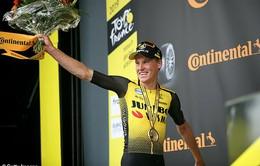 Mike Teunissen về nhất chặng 1 Tour de France  2019