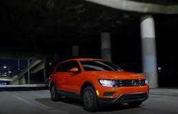 Triệu hồi gần 400 xe Volkswagen Tiguan tại Việt Nam