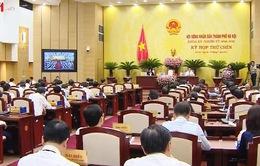Hà Nội đề xuất hạn chế công trình cao tầng trong nội đô
