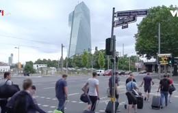 Frankfurt (Đức) sơ tán khoảng 17.000 người để gỡ bom