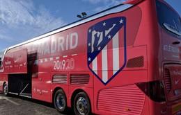 Dấu hiệu cho thấy Griezmann sắp sang Barcelona