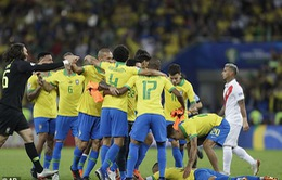 Chung kết Copa America 2019, Brazil 3-1 Peru: 90 phút kịch tính, chức vô địch xứng đáng