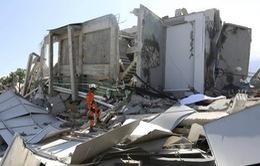 Động đất mạnh tại Sulawesi, Indonesia