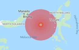 Indonesia dỡ bỏ cảnh báo sóng thần