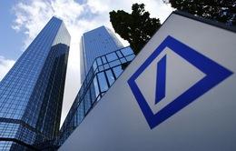 Deutsche Bank dự định sa thải 18.000 nhân viên