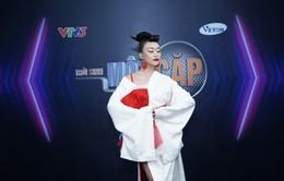 """Dancer Kim Anh hát """"hit"""" Hồ Ngọc Hà khiến Huy Tuấn áp lực khi cho điểm"""