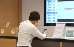 """Ngân hàng ảo có thể là """"ác mộng"""" cho ngân hàng nhỏ tại Singapore"""