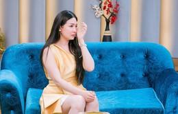 Vợ Dương Ngọc Thái tiết lộ từng bị trầm cảm sau sinh