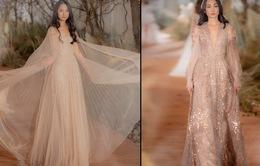 Phong cách khác biệt của mùa cưới Thu 2019