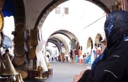 Những người Morocco nâng niu quá khứ