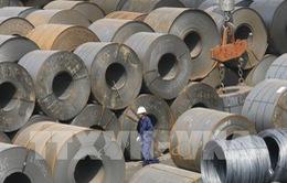 Mỹ áp thuế mới với thép Mexico và Trung Quốc