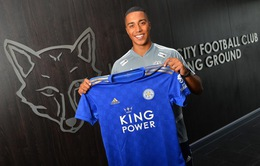 Leicester chính thức sở hữu ngôi sao người Bỉ
