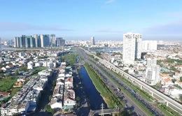 Giá bất động sản tại các thành phố lớn biến động nhẹ