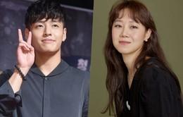 Kang Ha Neul và Gong Hyo Jin trở thành cặp đôi mới