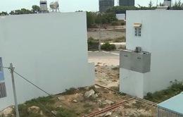 TP.HCM sẽ cắt điện nước công trình xây dựng vi phạm