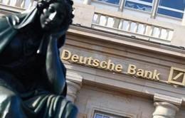 Cổ phiếu Deutsche Bank giảm hơn 5% sau thông báo cải tổ