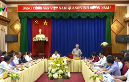 Hà Nam cần đẩy mạnh đột phá về nguồn nhân lực chất lượng cao