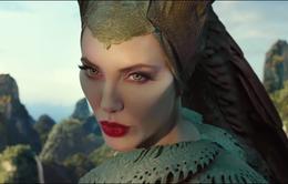 """""""Maleficent: Mistress of Evil"""" bất ngờ tung trailer đầy đủ, hé lộ nhiều tình tiết gay cấn cùng bối cảnh thần tiên lộng lẫy"""