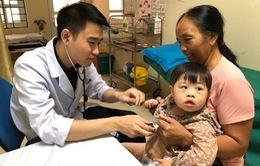 Cơ hội khám sàng lọc tim bẩm sinh miễn phí cho trẻ em tại Lai Châu