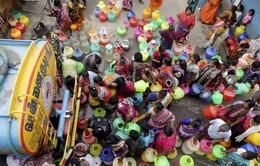 Chính quyền thành phố trộm nước sạch để trục lợi