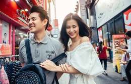 Sau 10 năm hẹn hò, cuối cùng Ông Cao Thắng và Đông Nhi đã đính hôn