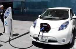 Ô tô điện sẽ tràn ngập thị trường trong hai năm tới