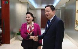 Các doanh nghiệp Tô Châu (Trung Quốc) rất mong muốn hợp tác với Việt Nam