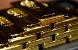 Dự trữ vàng của Trung Quốc tăng tháng thứ 7 liên tiếp