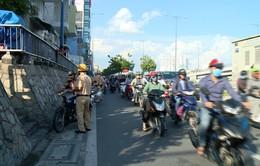 Xử phạt vi phạm giao thông gần 4 tỷ đồng trong nửa tháng 7 tại TP.HCM