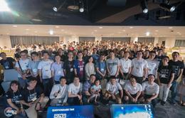 Sôi nổi ngày hội công nghệ AI và Blockchain lớn nhất cho người Việt tại Nhật
