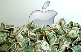 """Apple đã không còn là """"ông vua tiền mặt"""""""