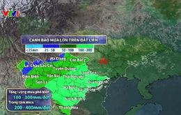 Khẩn trương ứng phó với bão số 3 sắp đổ bộ