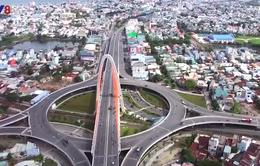 Đà Nẵng tăng cường đảm bảo an toàn giao thông tại nút giao thông Ngã ba Huế