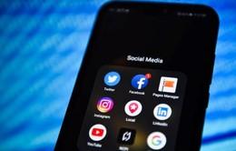 Thượng viện Mỹ đề xuất luật ngăn chặn nghiện mạng xã hội