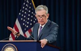 FED hạ lãi suất, chứng khoán Phố Wall đồng loạt giảm điểm